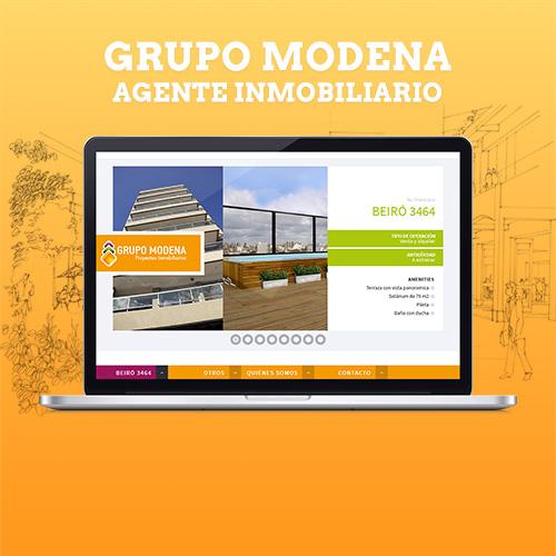 Grupo Modena